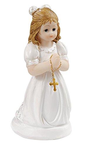 CREApop® Kommunion/ Konfirmation, Mädchen, 7 cm,knieend