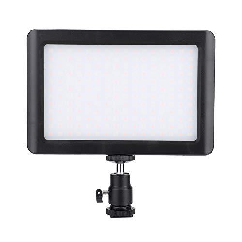 Füllen Sie Licht, ultradünne 192 LEDs Fotografie Füllen Sie Licht mit 1/4