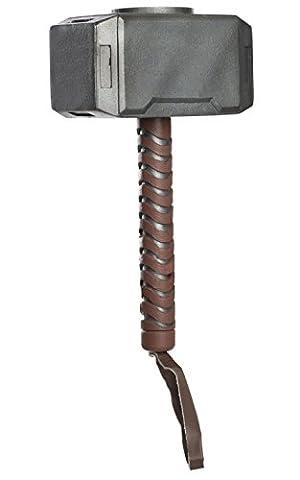 Rubie 's Offizielle Kinder Marvel Avengers Assemble Thor Hammer–One Size