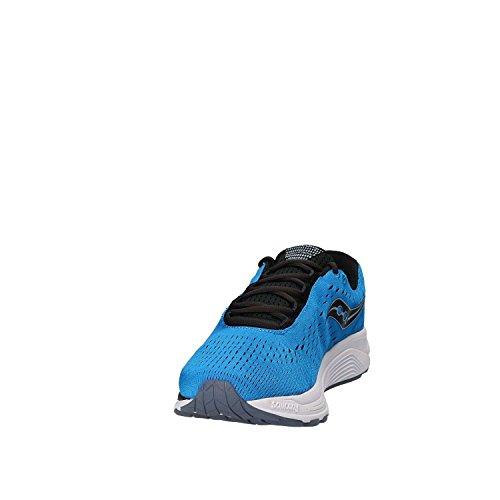 Saucony 20423 Sneakers Uomo Blu