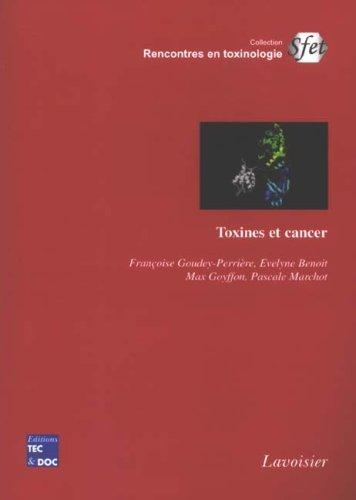 Toxines et cancer
