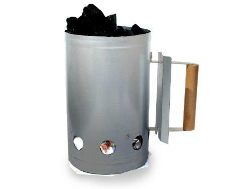 BBQMaster Arranque de carbón para Chimenea