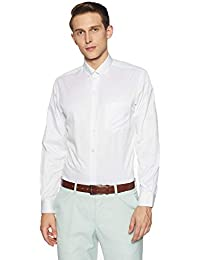 John Players Men's Solid Slim Fit Polo