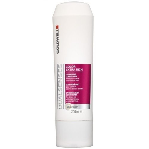 Dualsenses de Goldwell Colour Extra Rich apres-shampooing 200ml