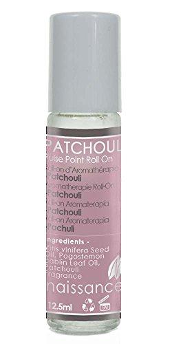 Pachuli - Roll-on Aromaterapia - 12.5ml