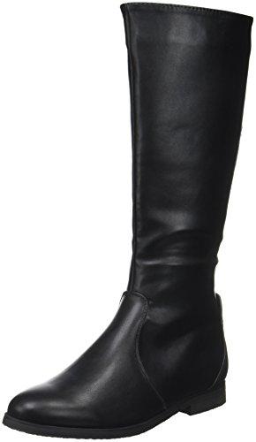 Scarpe Da Donna Classiche Stivali Classici Noir (noir)