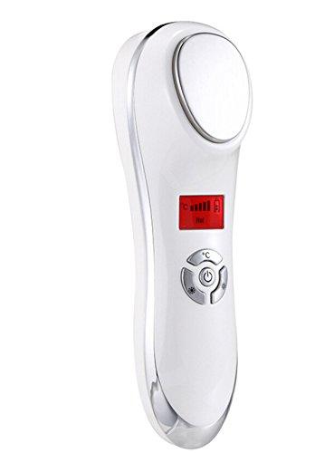 Tao Iontophorese Gesichtsmassage Schönheit Elektrisches Haushaltsreinigungsinstrument 6.1 * 2.0 * 1.7in