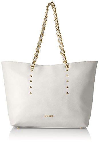 Guess Joy, sac bandoulière Bianco