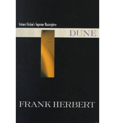 [(Dune)] [Author: Frank Herbert] published on (October, 1999)