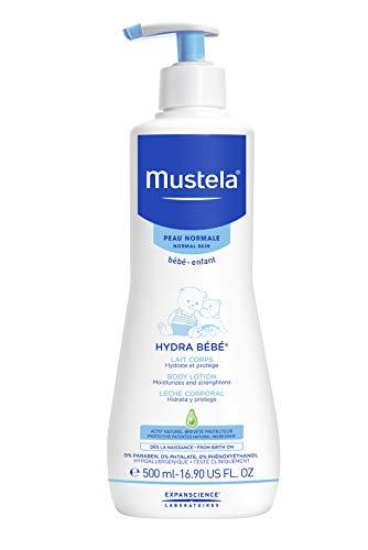 Mustela Hydra bébé–Lozione per Corpo 500ml