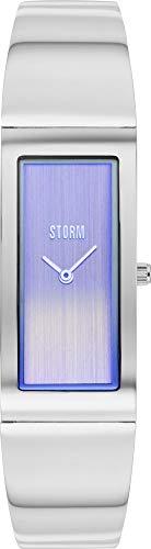 Storm London AZURA LAZER VIOLET 47418/V Orologio da polso donna