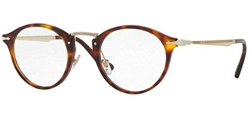 Persol Brillen CALLIGRAPHER EDITION PO 3167V HAVANA Herrenbrillen