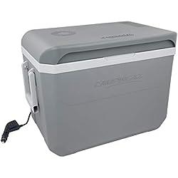 Campingaz PowerBox Plus 12V, Glacière, Gris, 36 Litres