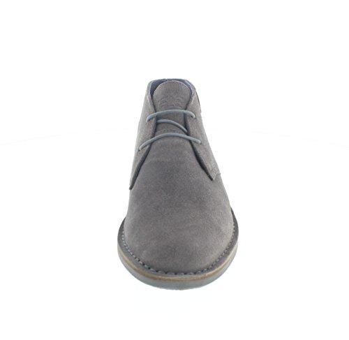 Rifle , Chaussures de ville à lacets pour homme grigio - 18 GREY