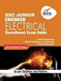 SSC Junior Engineer Electrical Engineering Recruitment Exam Guide