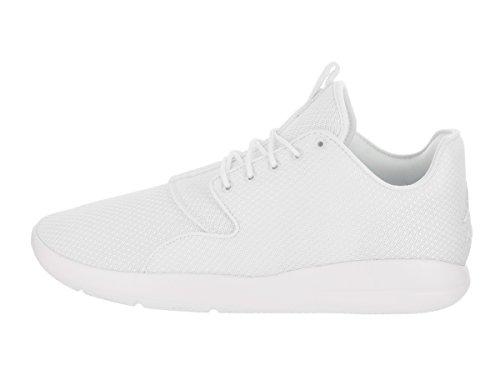 Nike Jordan Eclipse, Chaussures de Gymnastique Homme Weiß (White)
