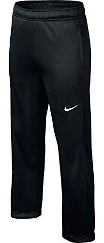 Nike Ko 3.0 Fleece Pant Yth - black/black/white/white, Größe #:L -