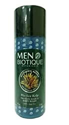 Biotique Bio Sea Kelp Protein Hair & Body Wash 100% Soap Free