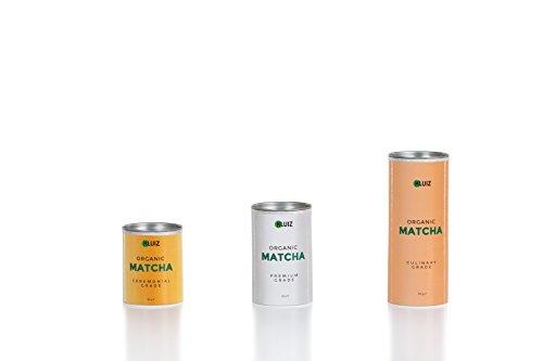 KLUIZ Tea Collection I