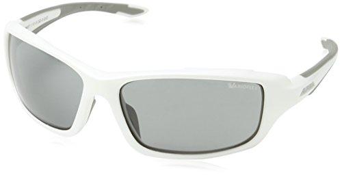 ALPINA Sonnenbrille Performance CALLUM VL, white-grey, A8457110