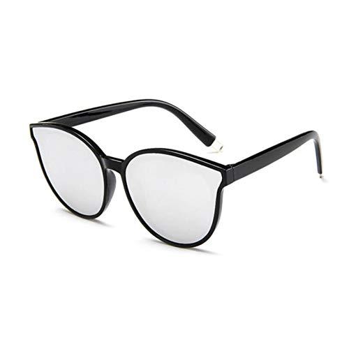 GJYANJING Sonnenbrille Cat Eye Luxus Sonnenbrille Frauen Markendesigner Retro Billiger Weibliche Sonnenbrille Augen Sonnenbrille