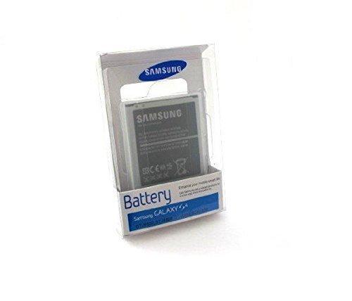 Akku EB-B600 ((in BLISTER)) Samsung Galaxy S4 Akku - i9500 i9505 B600BE 2600mAh 3.8V Lithiumionen - (beachten Original Akkus NUR in Blister verpackt !!) (Akku 1)