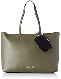 Calvin Klein Ck Must F19 Med Shopper, Sacs bandoulière