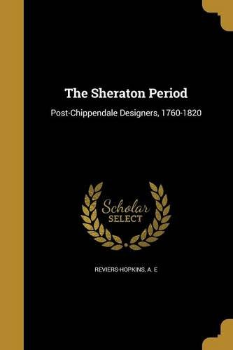 the-sheraton-period