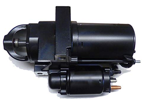 Mercruiser Starter Motor Assembly Art.Nr. 50-863007A1