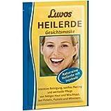 LUVOS Heilerde Gesichtsmaske Beutel 15 ml Gesichtsmaske