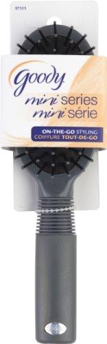 Goody Brosse à cheveux collection So Mini (petit format) (Lot de 3)