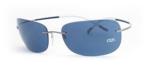 Silhouette 8130 60 6224 (Silhouette Brille Damen)