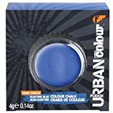 Fudge Urban Hair Chalk Electric Blue 4g