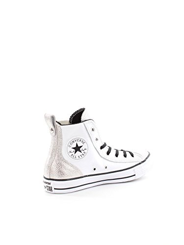 All Star Hi Chelsee Bianco