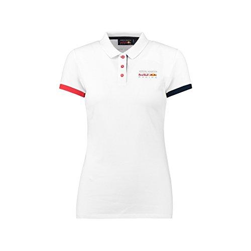 Aston Martin Red Bull Racing 2018 F1 Team pour femme Classic Polo pour  femmes filles, 37f8e13d0d