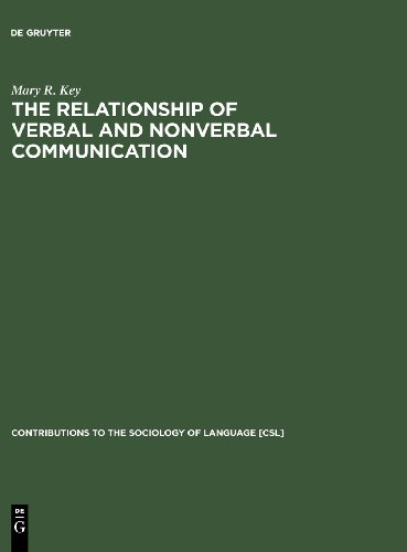 relationship-of-verbal-and-non-verbal-communication-contributions-to-the-sociology-of-language-contr