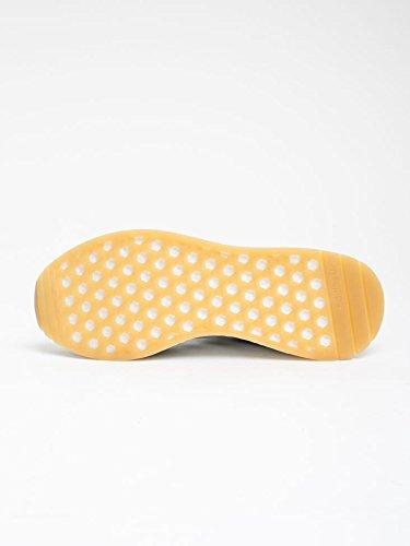 Iniki ftwr Runner Herren Green White Sneakers gum Gr眉n Collegiate adidas 3 Ow5xE0qw