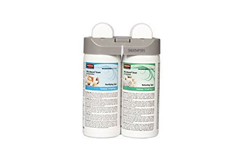 rubbermaid-microburst-duet-recharges-purifying-spa-et-relaxing-spa