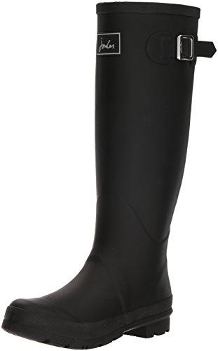 Tom Joule Field Welly - Botas de agua para mujer, color Negro, talla 39
