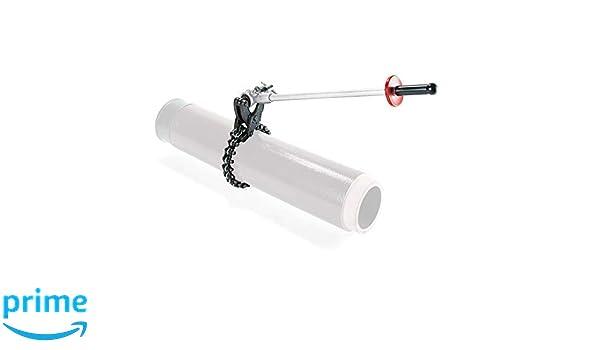 Kapazit/ät 50-450 mm RIDGID 62797 Modell 248 Erdleitungsrohrabschneider 2-18 Zoll