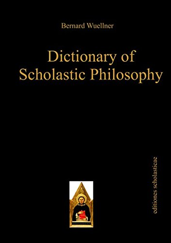 dictionary-of-scholastic-philosophy