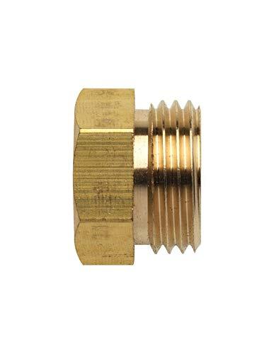 Réduction Mâle / Femelle Raccords - Filetage 33 x 42 mm - 26 x 34 mm - Vendu par 1