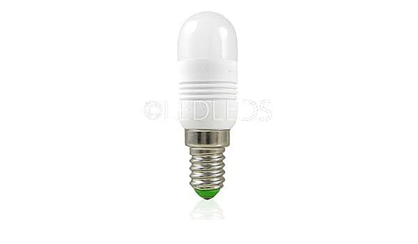 Kühlschrank Led Kaltweiss : Glühbirne für kühlschrank led energiesparlampe e watt leistung