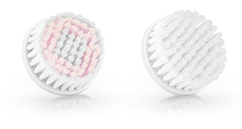 Beter 22217 - Cabezales de recambio para el cepillo facial
