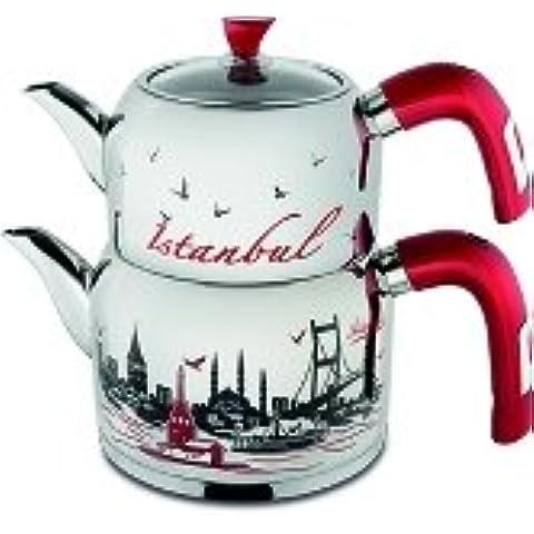 Schäfer Tea Makers