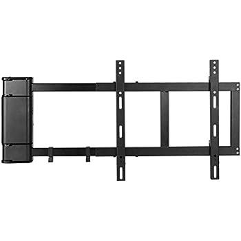 elektrische schwenkbare tv wandhalterung quipma ew60 37 60 zoll motorisiert - Motorisierte Tv Wandhalterung