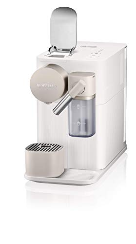 Nespresso Lattissima One Pod Coffee Machine by De'Longhi EN500W