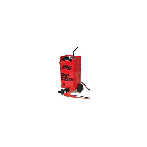 Maypole MP72440a 100-600V 12/24V Starter caricatore 300Jump Start batteria Boost