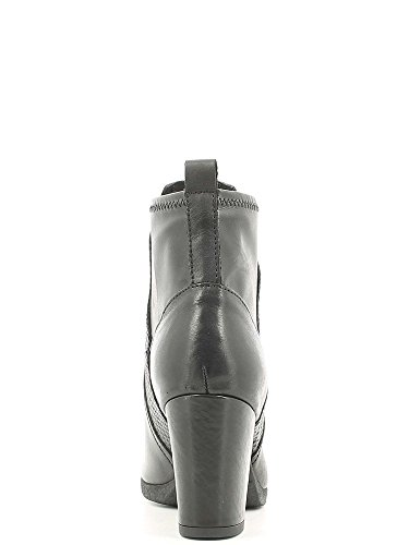 Boot Stretch Noir Cuir Artificiel Cuir 010 et NHB114 NERO I16 Cafè wWC4pqE0dw