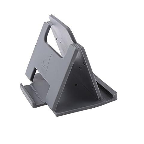 Gazechimp 2 In 1 Universal Faltbar Smartphone iPhone Pad Ständer Auto Tablet Halterung, bequem und günstig